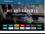 BookingGroup