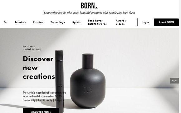 BORN.COM