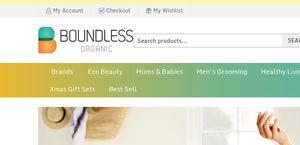 Boundless Organic