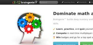 Braingenie.ck12.org