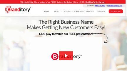 Branditory.com
