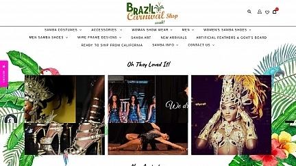 BrazilCarnivalShop