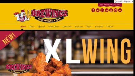 BrewingzBarandGrill
