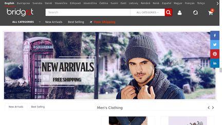 Bridgat.com