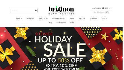 BrightonBeautySupply