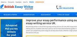 How To Write An Essay For High School Britishessaywriter Britishessaywritercouk  Essay Writing Essay Samples For High School also Into The Wild Essay Thesis Britishessaywriter Reviews   Reviews Of Britishessaywritercouk  Learn English Essay Writing