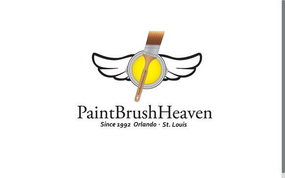Paint Brush Heaven
