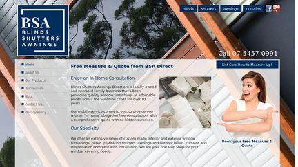 BSADirect.com.au