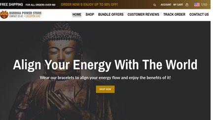 BuddhaPowerStore