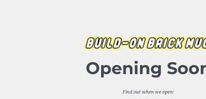 BuildBrickMug