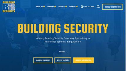 BuildingSecurity
