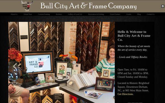 BullCityArtAndFrameCompany