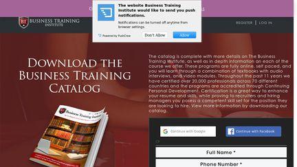 Businesstraining.com