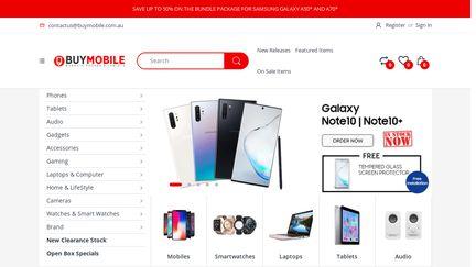 BuyMobile.com.au