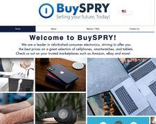 BuySPRY