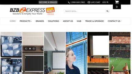 BZB Express