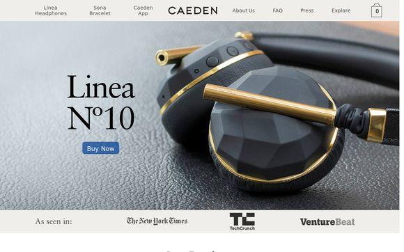 Caeden, Inc.