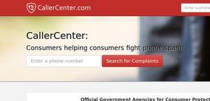 Caller Center