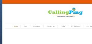 CallingPing