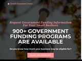 CanadaGovernmentGrants.org