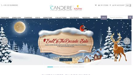 Candere