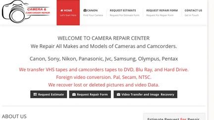 CanonCameraRepair