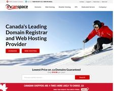 Canspace.ca