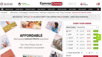 CanvasChamp