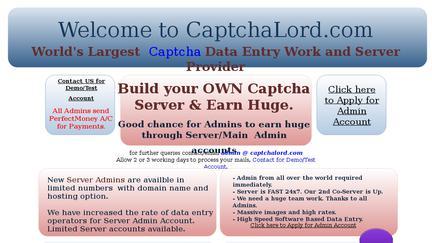 Captchalord.com