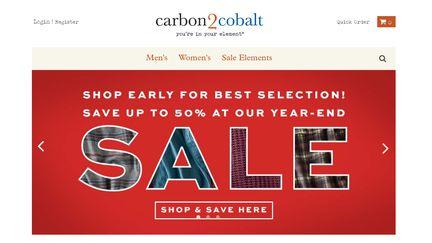 Carbon2cobalt