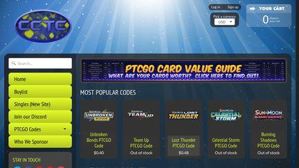 Card Cavern Trading Cards, LLC