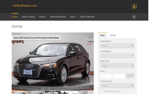 CarDealFinder.com