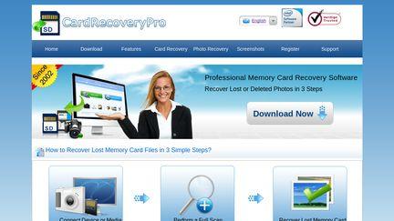 cardrecoverypro.com