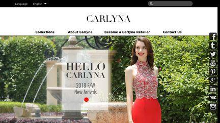 Carlyna