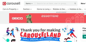 Carousell