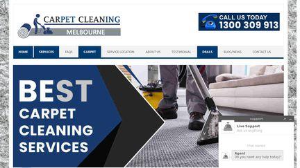 CarpetCleaningMelbourne
