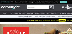 CarpetRight.co.uk