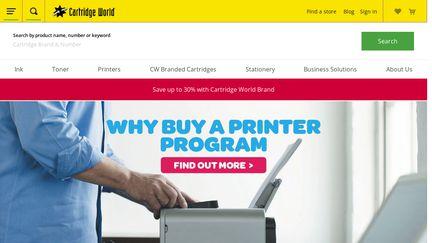 CartridgeWorld.com.au