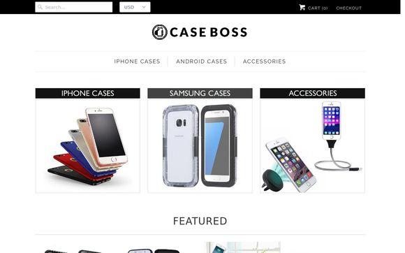 Case Boss