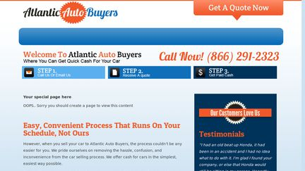 Atlantic Auto Buyers