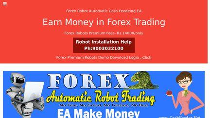 Cashfeeder.net