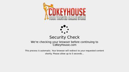 CDKeyHouse