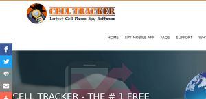 Consumer reviews about Cell Control Spy Software