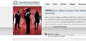 CertificationPoint