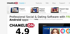 ❤️ best dating site script nulled 2019