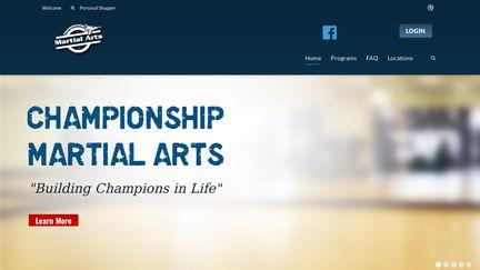 ChampionshipMartialArts