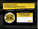 ChandlerGarageDoor