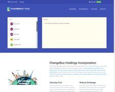 ChangeBuz Holdings Inc.