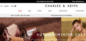 Charleskeith.co.uk