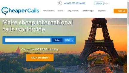 Cheaper-Calls